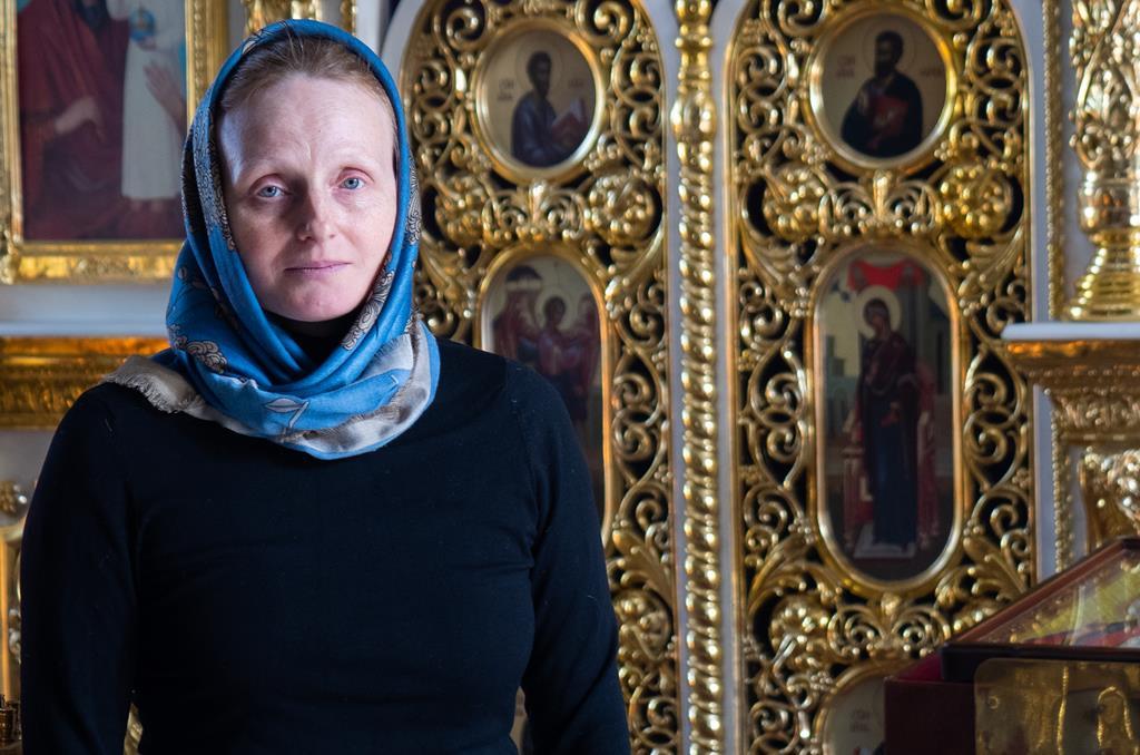 Белянина Светлана