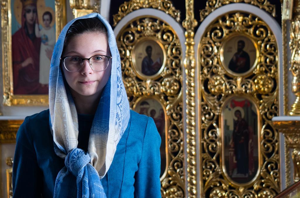 Музыченко Ангелина