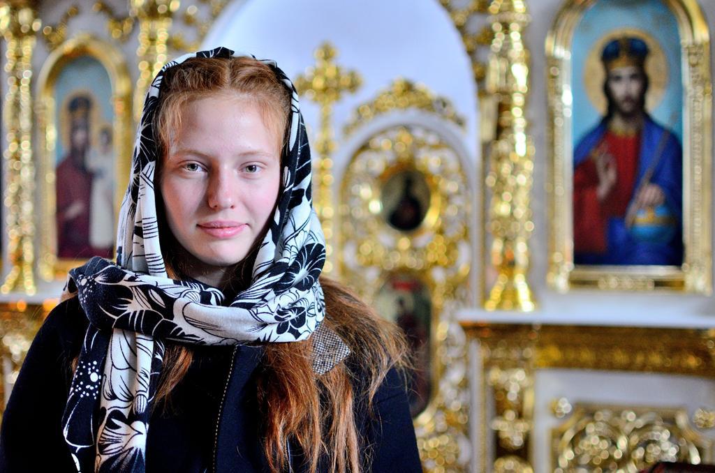 Белянина Екатерина