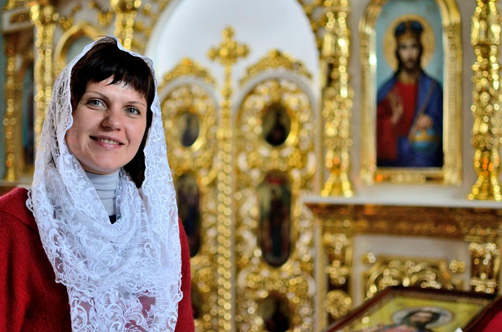 Холина Светлана