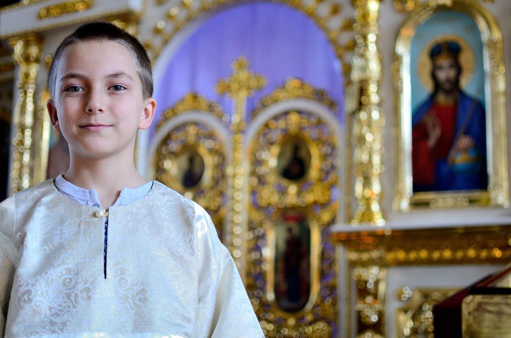 Кравченко Михаил