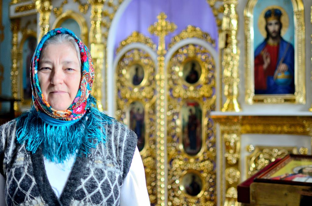 Кузнецова Галина