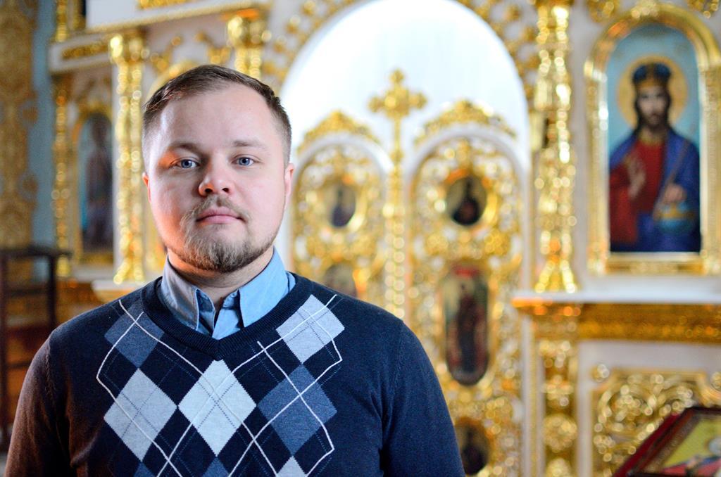 Михайленко Вадим