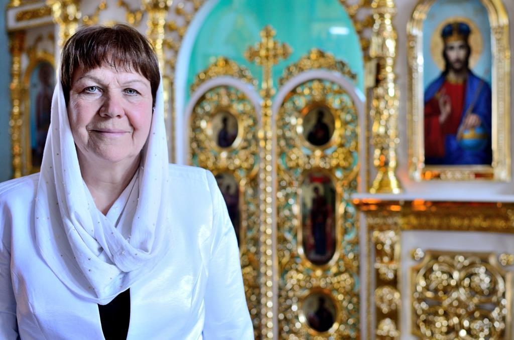 Моисеенко Наталья