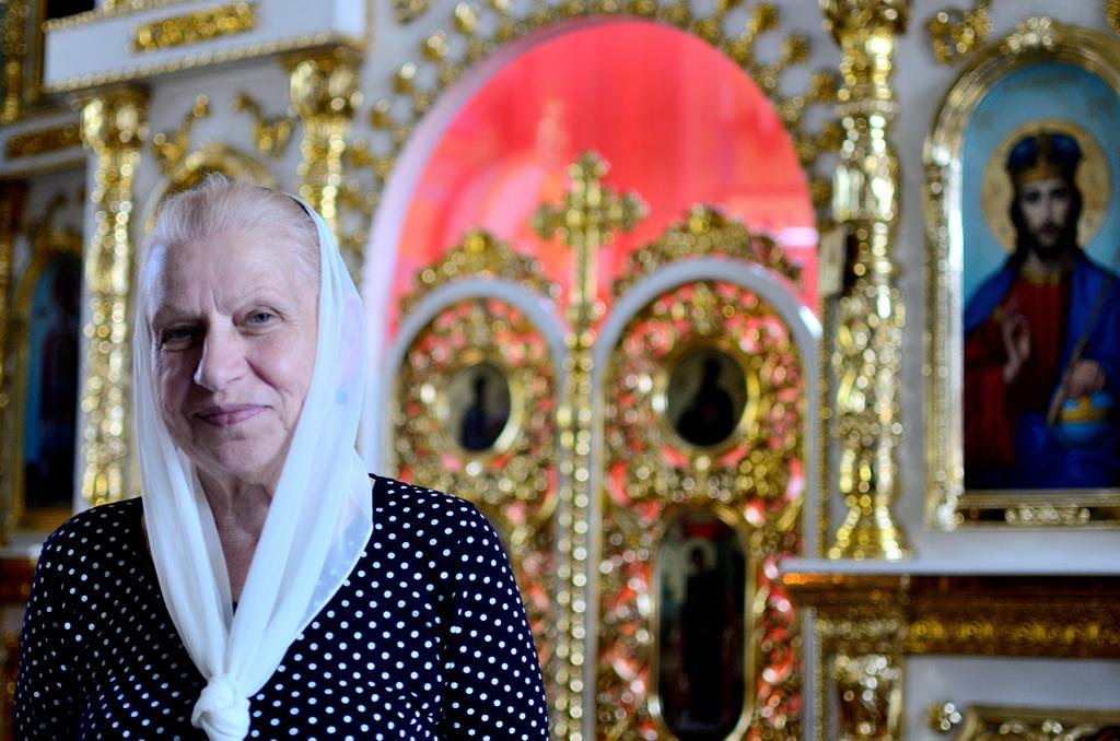 Петренко Наталья