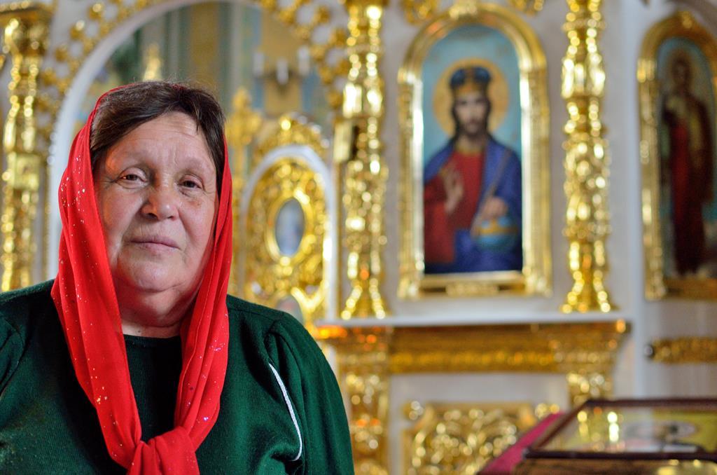 Пилипченко Наталья